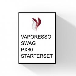 VAPORESSO SWAG PX80 STARTSET