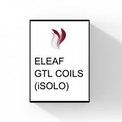 ELEAF GTL COILS