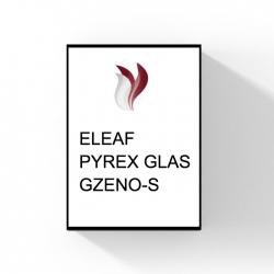 ELEAF GZENO PYREX GLASS