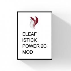 ELEAF ISTICK POWER 2C MOD