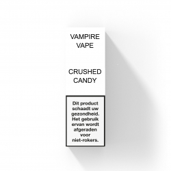 VAMPIRE VAPE - CRUSHED CANDY