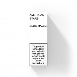 AMERICAN STARS BLUE MAGIC
