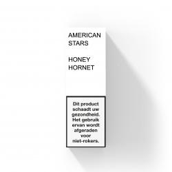 AMERICAN STARS HONEY HORNET