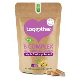 B-Vitamin Complex (30caps)