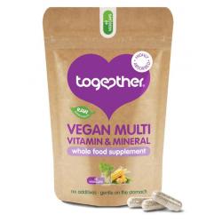 Vegan Multivitamin (60caps)