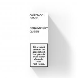 AMERICAN STARS STRAWBERRY QUEEN