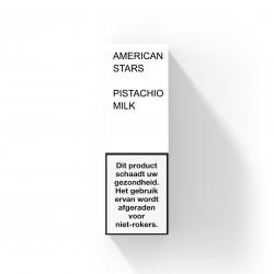 AMERICAN STARS PISTACHIO MILK