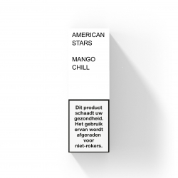 AMERICAN STARS MANGO CHILL