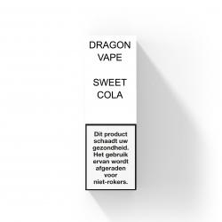 E-LIQUID-DRAGON VAPE-SWEET COLA