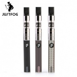 JUSTFOG - C14 Double Kit