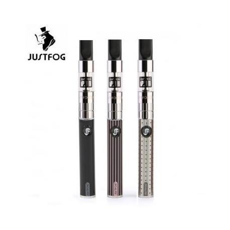Justfog C14 double kit